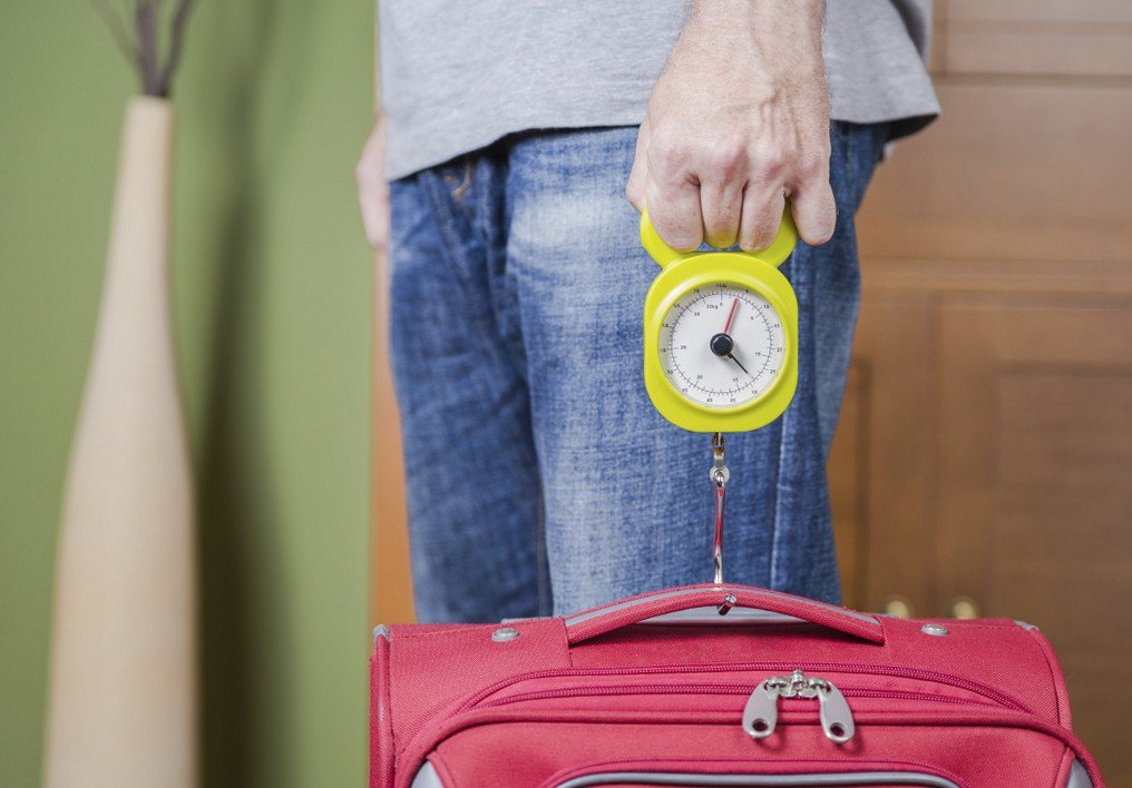 Как упаковать вещи. 14 блестящих советов