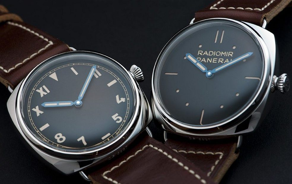 Копии швейцарских часов