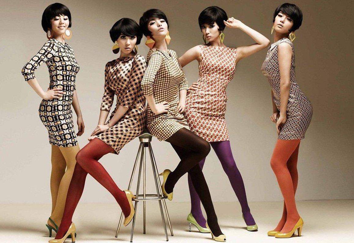 Мода 20-го века