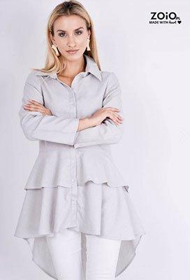 Мода на туники набирает все большие обороты!