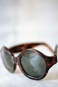 Модные очки: защитить глаза от солнца