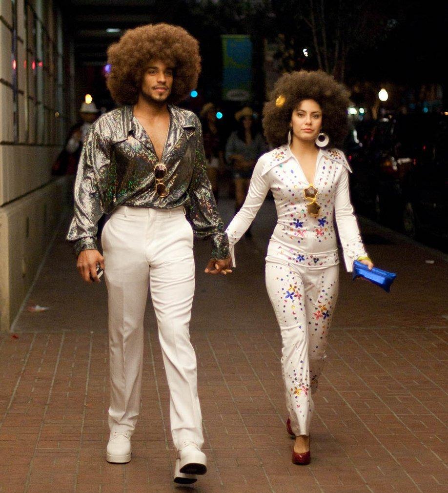 Одежда в стиле диско