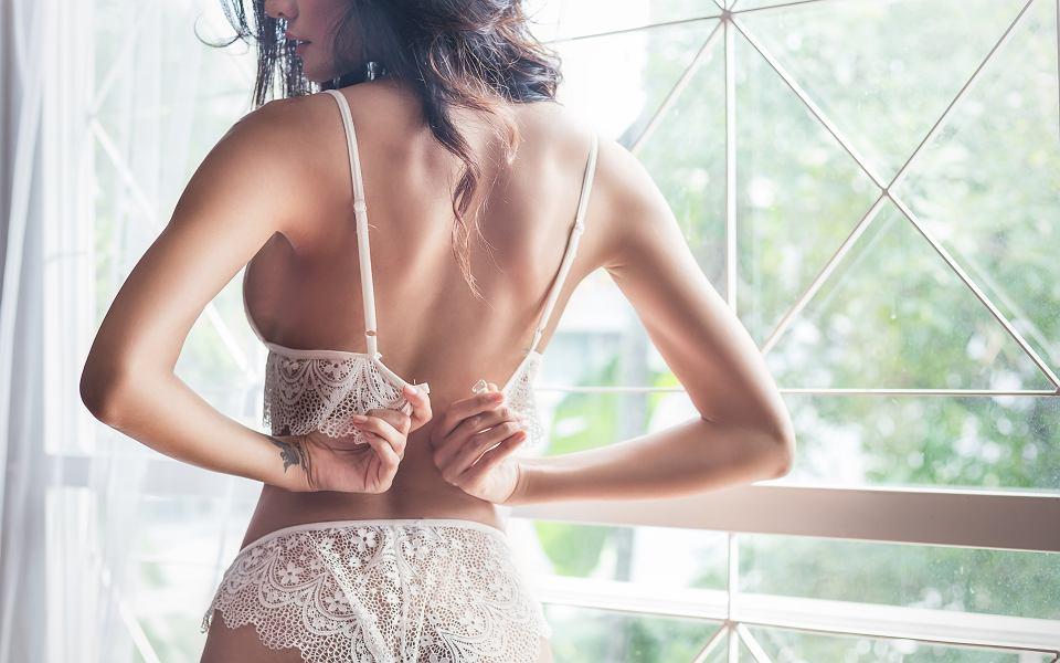 Женское нижнее белье. Самые сексуальные и чувственные модели