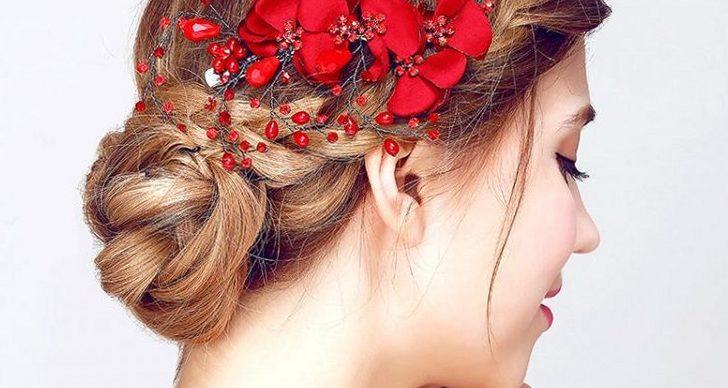 История аксессуаров для волос