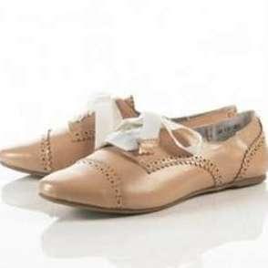 Оксфордские туфли - выбор знаменитостей