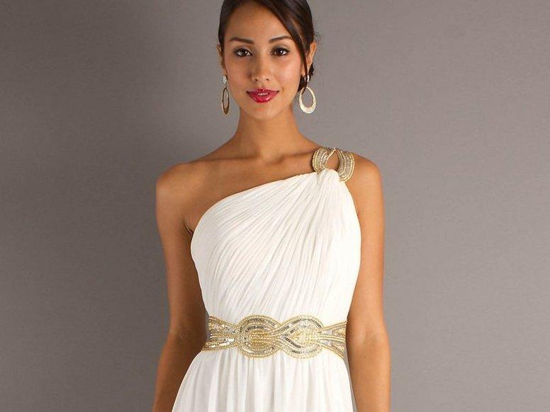 Платье в греческом стиле Продолжение 1