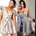 Платья на выпускной 2012 4