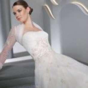 Свадебные платья 2012 1