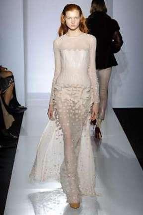 Топ 10 нарядов с Парижской недели моды 2013