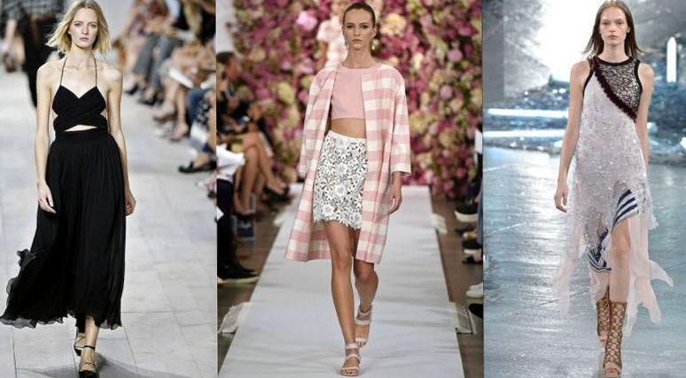Тенденции моды
