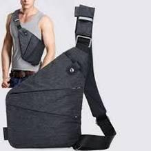 Как выбрать подходящую мужскую сумку 4