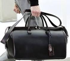 Как выбрать подходящую мужскую сумку 5