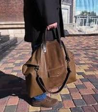 Как выбрать подходящую мужскую сумку 7
