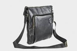 Как выбрать подходящую мужскую сумку 8
