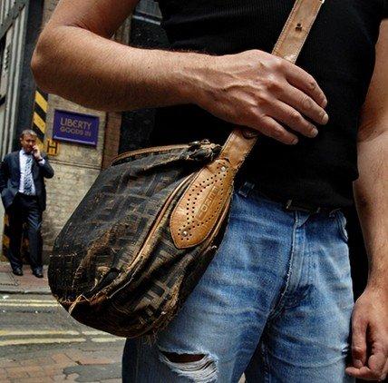 Как выбрать подходящую мужскую сумку 2
