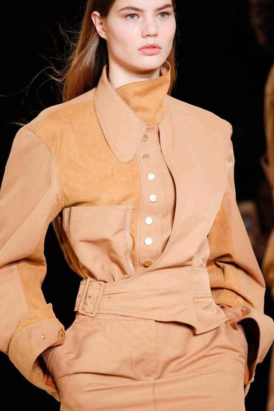 Модные цвета для женщин -зима 2019 3
