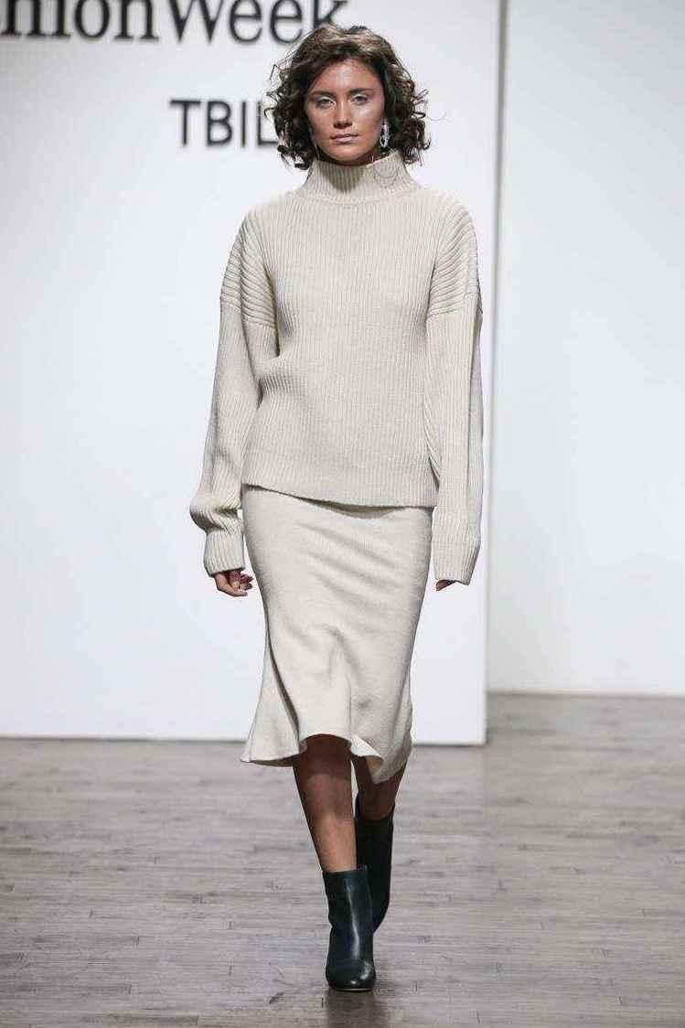 Модные цвета для женщин -зима 2019 9