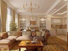 Законы классической мебели: 10 шагов к дому с изысканным вкусом 3
