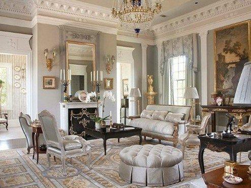 Законы классической мебели: 10 шагов к дому с изысканным вкусом 4
