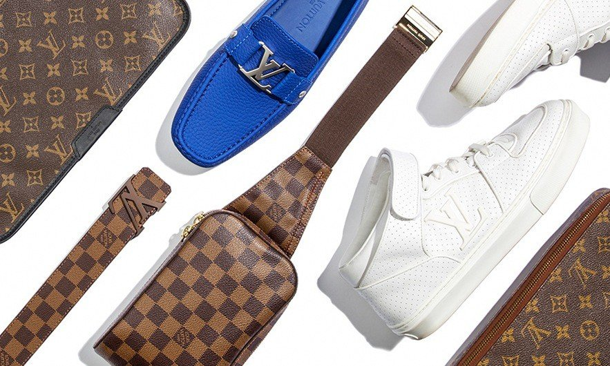 История компании Louis Vuitton 6