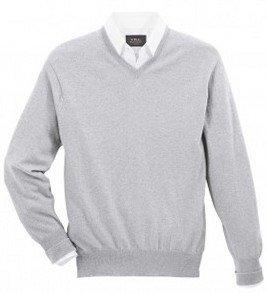 Классические мужские свитера 2