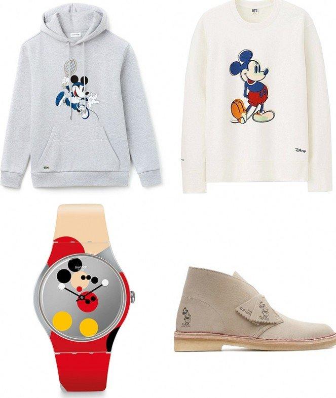 Модные мужские тренды 2019