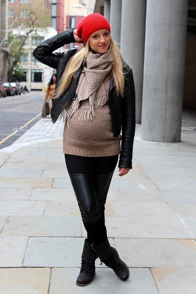 Беременность и мода