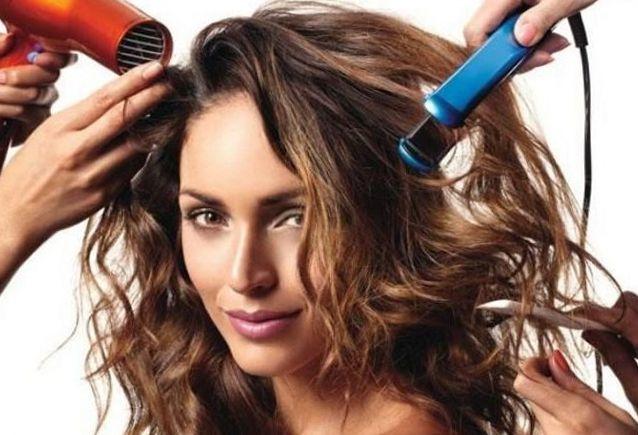 Здоровые волосы. 5 советов по укреплению волос