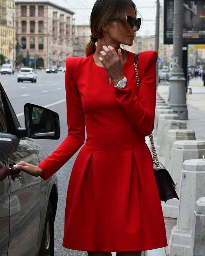 Что ваш стиль одежды говорит о вас
