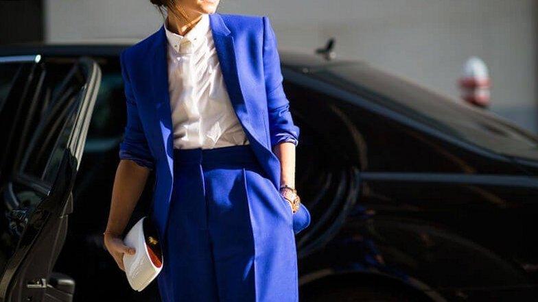 Как одеться на собеседование. 5 советов