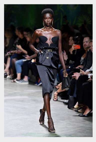 Тенденции моды весна лето 2020