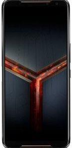 Лучшие игровые смартфоны. Asus ROG Phone 2