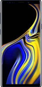 Лучшие игровые смартфоны. Samsung Galaxy Note 9