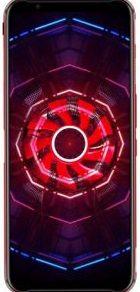 Лучшие игровые смартфоны. ZTE Nubia Red Magic 3s