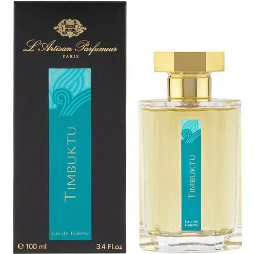 Лучшие мужские ароматы. L'artisan Parfumeur Timbuktu EDT