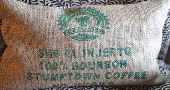 Самый дорогой кофе. El Injerto