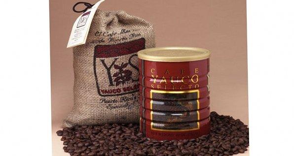 Самый дорогой кофе. Yauco Selecto