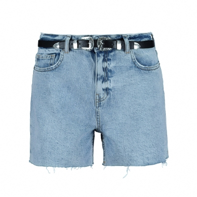 Джинсовые шорты на лето. Бойфренды