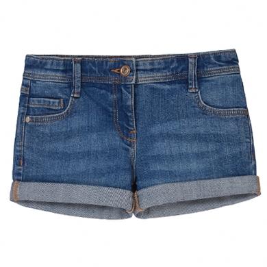 Джинсовые шорты на лето. Ультра короткие