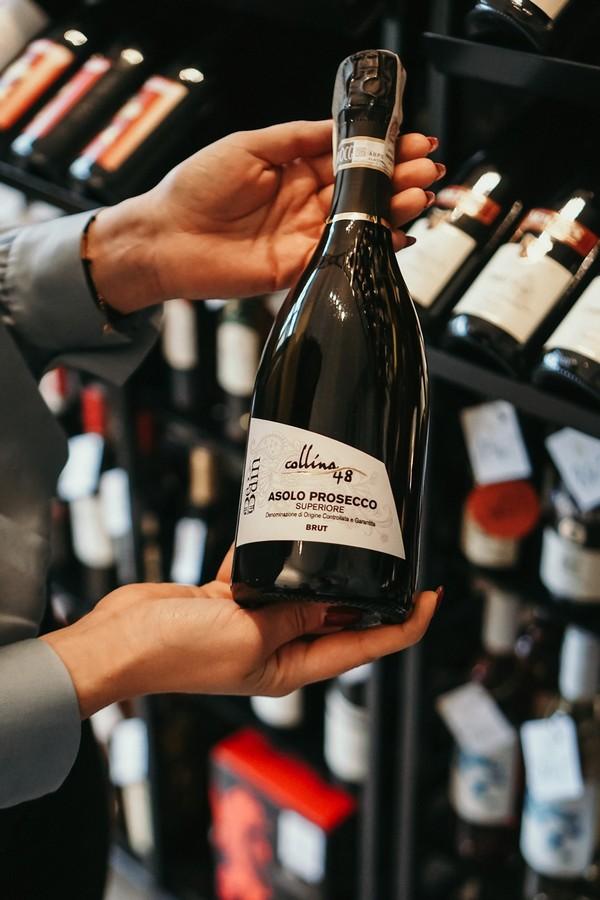 Выбираем идеальное вино на ужин. Игристые вина - хороший вариант для вечера на балконе