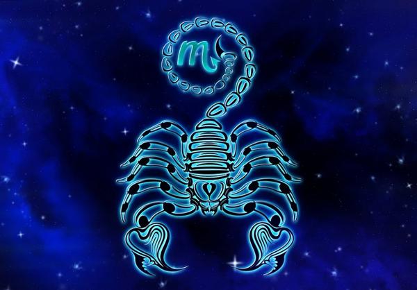 Диета по гороскопу. Скорпион