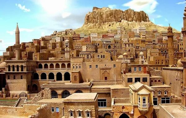 Лучшие курорты Турции. Мардин