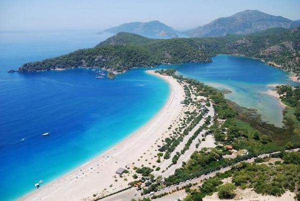 Лучшие курорты Турции. Фетхие