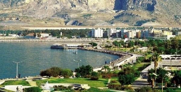 Лучшие курорты Турции. Хатай