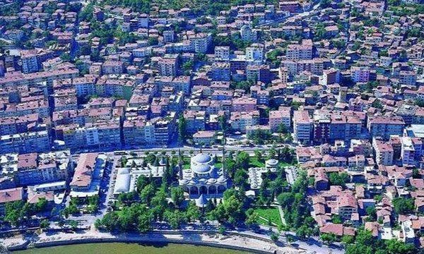 Лучшие курорты Турции. Малатья