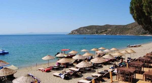 Лучшие курорты Турции. Остров Авша
