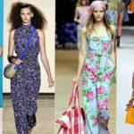 Как одеваться летом 2011?