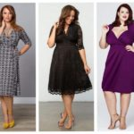 Как выбрать одежду для полных? 5 советов