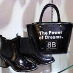 Главные сумки и обувь осени. 8 галерей