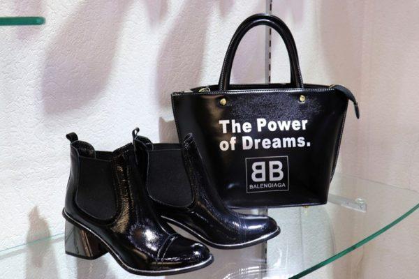 Главные сумки и обувь осени